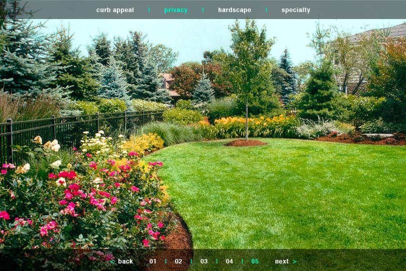 PRIVACY Photo Portfolio 05 | Joan L. Lila . Landscape Designer Of 25 Years | A.A.S. Ornamental ...